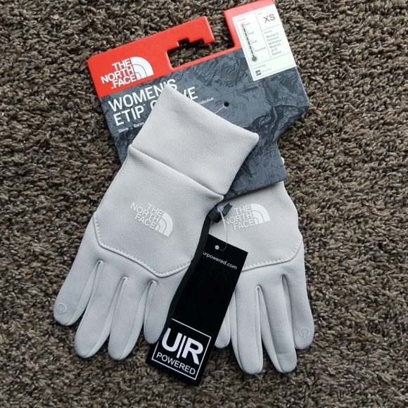 bb6c12d2f The North Face 'UR Powered' Women's Etip Glove NWT